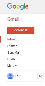 Tao va su dung mail can ban