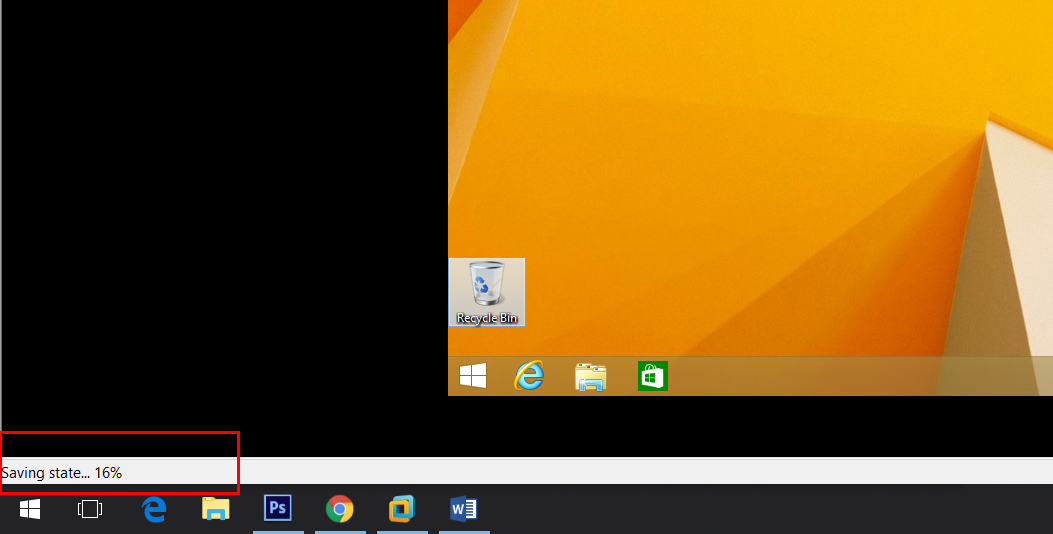 Cách sử dụng Snapshot VMware3